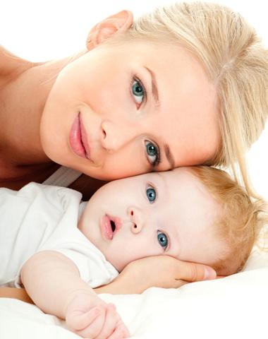 Baby Skin Care Edmonton