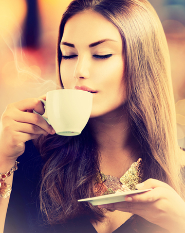 Coffee and Skin Care