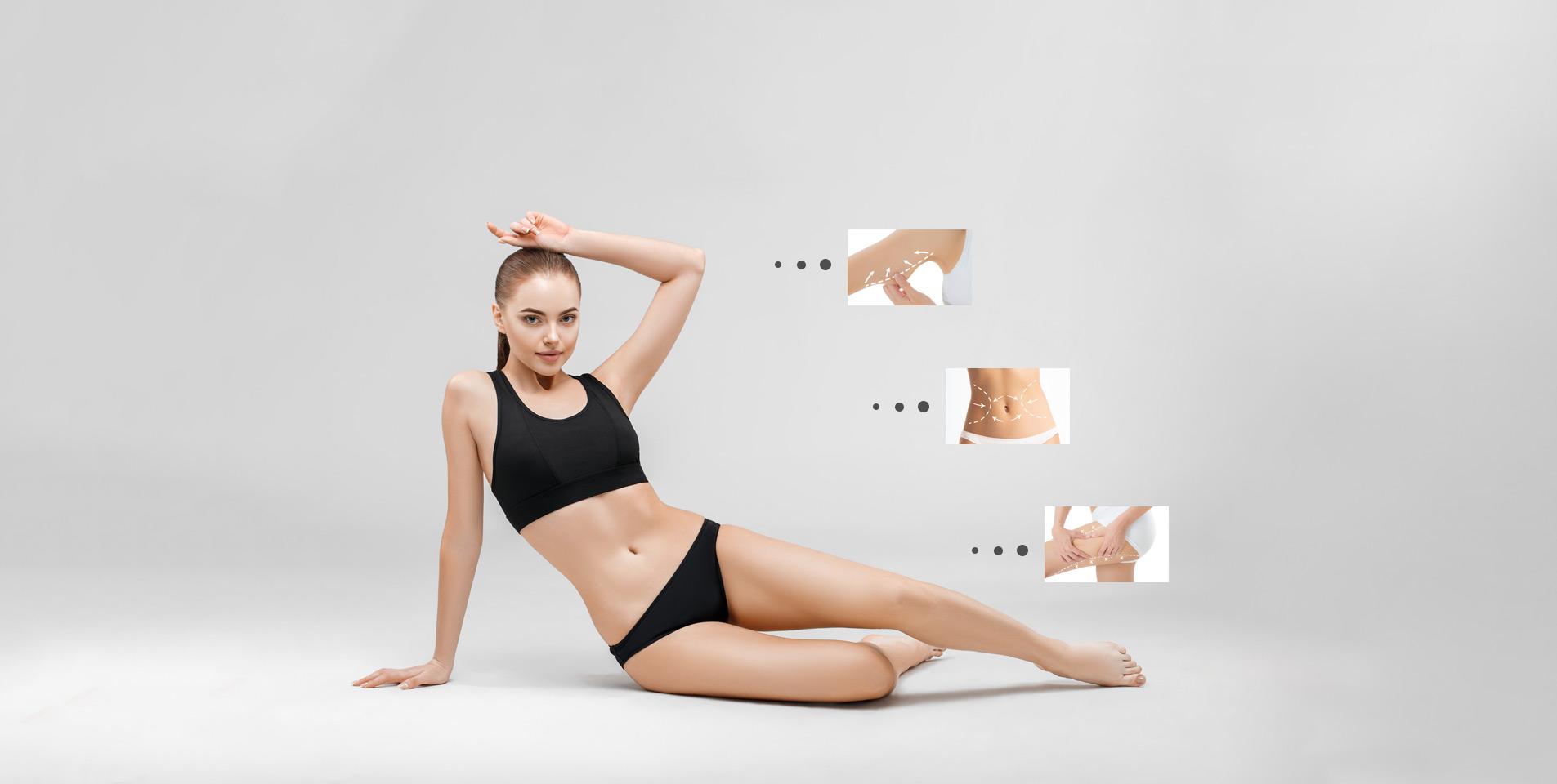 Liposuction Slide - Rao Dermatology