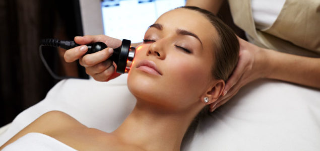 Medical Facials (Treatments)