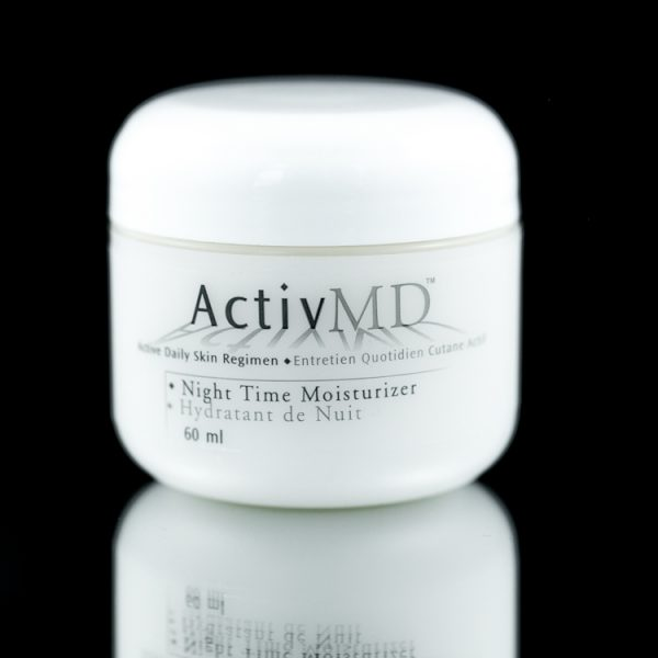 activeMD Night Time Moisturizer (2)