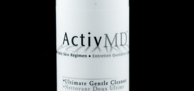 activeMD Ultimate Gentle Cleanser (2)