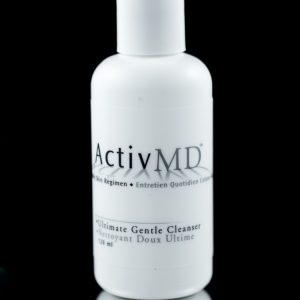activeMD Ultimate Gentle Cleanser
