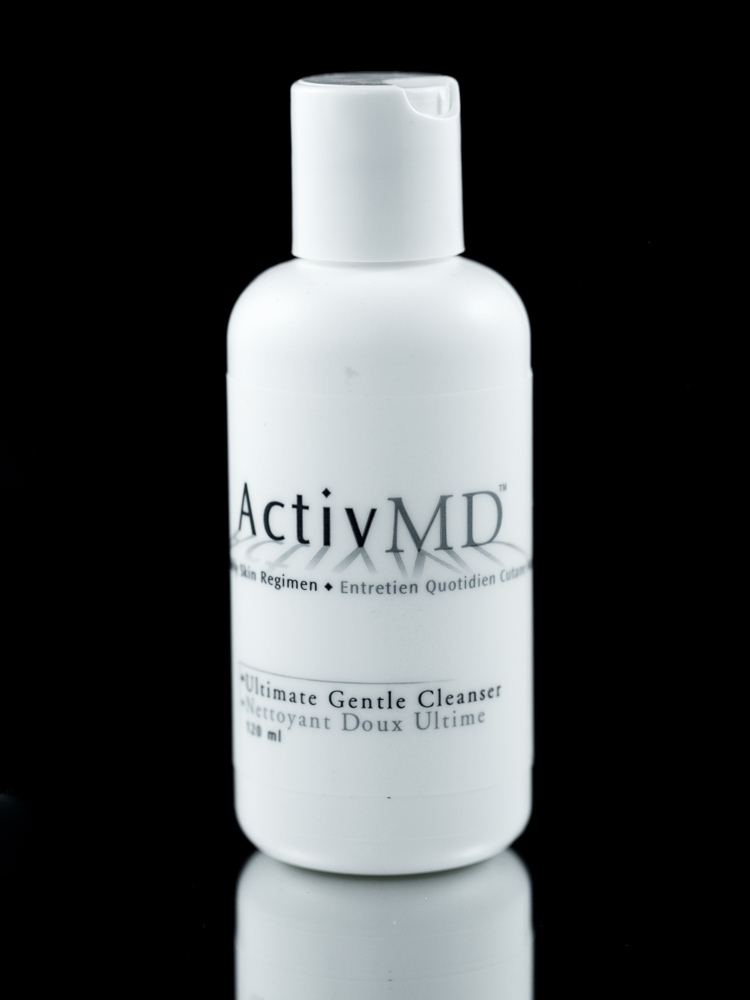 activeMD Ultimate Gentle Cleanser