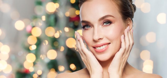 holiday cosmetic treatments